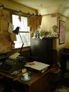 Beatles Museum, The Beatles, Liverpool, Home Decor, Decoration Home, Room Decor, Interior Design, Home Interiors, Interior Decorating