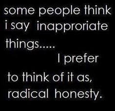 Some people think