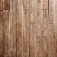 MARAZZI Montagna Soft Maple 4 in. x 28 in. Glazed Porcelain Floor and Wall Tile (9 sq. ft. / case) UGC2428HD1PR at The Home Depot - Mobile