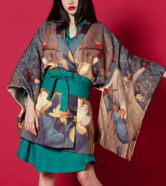 Hey, I found this really awesome Etsy listing at https://www.etsy.com/listing/188695035/two-sides-to-wear-lost-in-kyoto-super