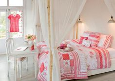 Room Seven Bettwäsche Poppies