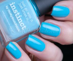 piCture pOlish – Instinct Picture Polish, Nail Polish, Nails, Makeup, Pictures, Finger Nails, Make Up, Photos, Ongles