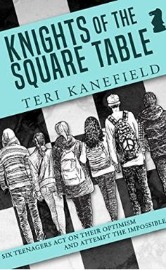 Knights of the Square Table: Book 1 Written by Teri Kanefield Six precocious teenagers from different backgrounds share one thing in common; they are all members of the San Francisco All Star Chess…