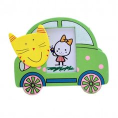 Birthday return gifts Car Shape Pen/Pencil stand