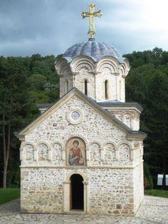 Hopovo Monastery