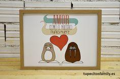 ¡Brindemos por esos amores eternos! <3 #amor #love #siempre #tupecitos #TupecitosFamily