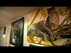 paintings by Akiane Kramarik.
