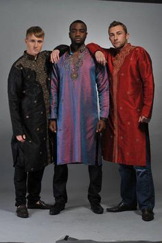 African Culture  African Men's fashion & style