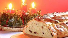 K tradičním symbolům českých Vánoc patří vánočka Pan Dulce, Best Rated, Sweet Bread, Camembert Cheese, Mashed Potatoes, Dairy, Treats, Ethnic Recipes, Food
