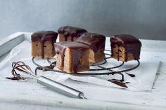 Panna Cotta, Pudding, Ethnic Recipes, Desserts, Food, Kitchen, Kitchen Workshop, New Recipes, Powdered Sugar