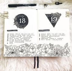 Ways to Use Your Bullet Journal for Best Results – Bullet Journal 101 Bullet Journal Planner, Bullet Journal Page, Bullet Journal Hacks, Bullet Journal Spread, Journal Pages, Bullet Journals, Bullet Art, Bullet Journal Inspiration, Bullets