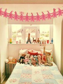 子供部屋を可愛くコーディネートする