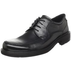 55ae502ef8e Ecco Mens Boston Apron Toe Tie