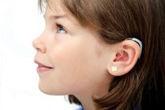 hearing impaired in the classroom