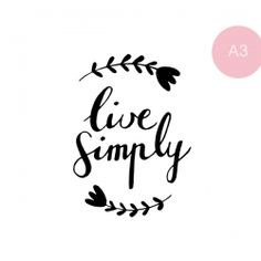 Live simply - A3 My Works, A3, Illustrations, Live, Illustration, Character Illustration, Illustrators, Drawings