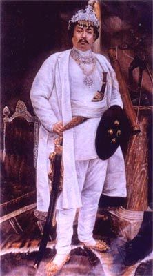 The Reformist Dev Sumsher Rana