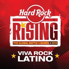 Cresta Metálica Producciones » Comienza el proceso de votación del público del Viva Rock Latino de Hard Rock Café