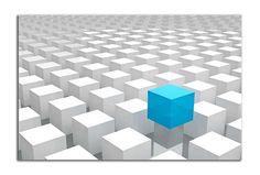 Fototapeta 3d efekt Cubes 24748 | 3D fototapety | Tapety 3D efekt | TAPETYMIX