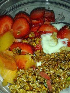 coisas simples :): pequeno almoço :)