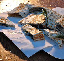 Emanuele Ridi Feta, Dairy, Cheese, Travel Smash Book