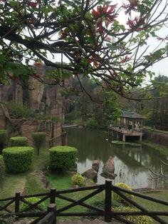 Ancient Quarry of Lotus Mountain (Guangzhou, China): Top Tips Before You Go - TripAdvisor