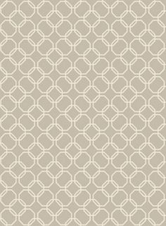 Beige Courtyard Contemporary Wallpaper, SBK21840