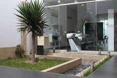 Exterior - Alberto Salón & Spa