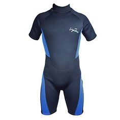 Please refer to our size table and chose the best size after measuring your Chest/Waist and other data. 3MM Neoprene fabric This is a Neoprene (90% Neoprene + 10% Nylon) shorty wetsuit. Good heat preservation will make you more freely in Surfing. Long back zipper YKK long back zipper can be...