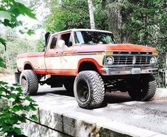 A Brief History Of Ford Trucks – Best Worst Car Insurance Custom Pickup Trucks, Old Pickup Trucks, 4x4 Trucks, Diesel Trucks, Cool Trucks, Jeep Pickup, Ford Diesel, 1979 Ford Truck, Old Ford Trucks