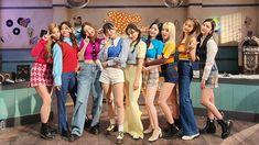 Twice Mv, Nayeon, Dancer, Kpop, Women, Camera Roll, Albums, Fashion, Moda