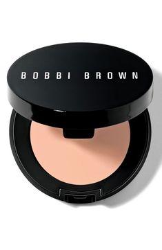 Dark Circles Under Eyes, Dark Under Eye, Eye Circles, Bobbi Brown Corrector, Even Out Skin Tone, Concealer Brush, Perfume, Light Peach, Makeup Cosmetics