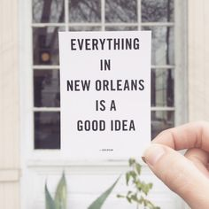 84 Best Quotes from and about New Orleans images   New ...