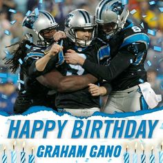 75144359a 29 Best Graham Gano images