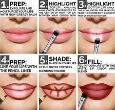 Amazon.com : Aesthetica Matte Lip Contour Kit - Contouring and Highlighting Matte Lipstick Palette Set - Includes Six Lip Crèmes, Four Lip Liners, Lip Brush and Step-by-Step Instructions - Vegan & Cruelty Free : Beauty   https://www.amazon.com/gp/product/B017MPRAOO/ref=as_li_qf_sp_asin_il_tl?ie=UTF8&tag=rockaclothsto_kozmetika-20&camp=1789&creative=9325&linkCode=as2&creativeASIN=B017MPRAOO&linkId=bf7fe3be216a8cb6ed917a69033e781f