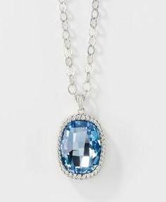 Swarovski BLUE sparkle at www.touchstonecrystal.com/kathywoungfallon
