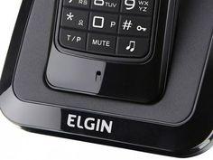 Telefone Sem Elgin TSF-3500 com Viva Voz - 9 Melodias e Agenda Telefônica com as melhores condições você encontra no Magazine Irenelojavirtual. Confira!