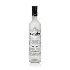 L'CHAIM Vodka Review http://korsvodka.com/lchaim-vodka-review/