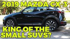 2019 Mazda CX 3 Review | DGDG.COM Mazda Cx3, Oak Tree, New And Used Cars, Car Stuff, Dream Cars