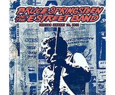 Check This Out BruceSpringsteen Fans You Can Currently Download The Album Bruce Springsteen