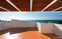 Projeto Camarim Arquitectos | Fotos Nelson Garrido