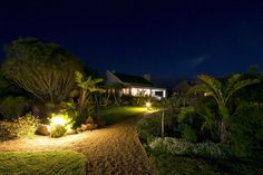 Peace & tranquility, good food & wine, nature reserve & spa 4 Star Dune Ridge Country House. http://www.duneridgestfrancis.co.za