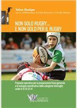 Non solo rugby... E non solo per il rugby - Valter Durigon http://www.calzetti-mariucci.it/shop/prodotti/non-solo-rugby-e-non-solo-per-il-rugby-valter-durigon