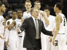 Tom Izzo is the best coach in modern NCAA tournament history by far. A No. 7 seed unseats a No. 2 in the NCAA tournament's second round about twice every three years, but there was something about Michigan State's upset of Virginia on Sunday that felt more routine than that.