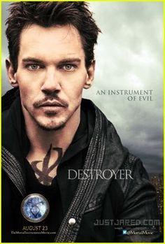 Mortal Instruments The Movie- #Valentine