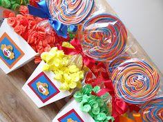 Birthday Party At Park, Circus Birthday, Circus Theme, Rainbow Birthday, Circus Party, Boy Birthday, Birthday Parties, Carnival Themes, Party Themes