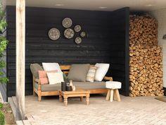 paradiso lounge modul ecke loungegruppe exotan | teak & nanotex, Garten und erstellen