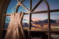 Karen + Alvaro : Orlando, Florida Wedding Part I