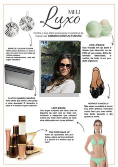 Meu Luxo – Amanda Gontijo Funaro