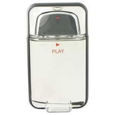 Givenchy Play by Givenchy Eau De Toilette Spray (unboxed) 3.4 oz. This fragrance for men was composed by Perfumers Emilie Copperman and Lucas Suizac. Givenchy Play is available in both an everyday Eau de Toilette and a more intense version, both centered on amyris wood. The Eau de Toilette will include notes of bitter orange, grapefruit, black pepper and patchouli; the Intense version features bergamot, tangerine, pink pepper, vetiver, tonka bean and patchouli. Singer Justin Timberlake…