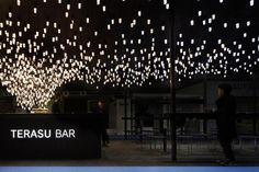 Tri Terasu Bar | WORKS - CURIOSITY - キュリオシティ -